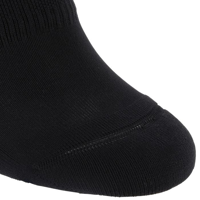 Chaussettes antidérapantes fitness - 753629