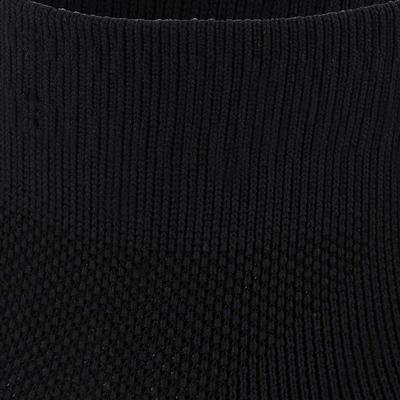 גרביים נגד החלקה - שחור