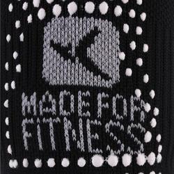 Antislip fitnesssokken Domyos - 753635