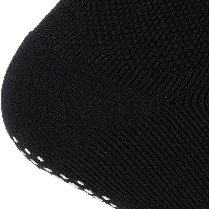 Antislip sokken voor gym, stretching en pilates - 753636