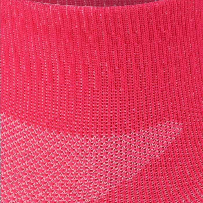 Antislip sokken voor gym, stretching en pilates - 753641