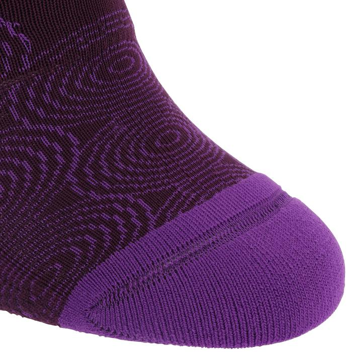 Chaussettes antidérapantes fitness - 753645