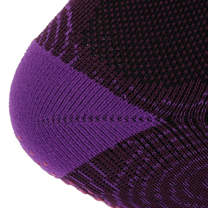 Antislip sokken voor gym, stretching en pilates - 753647