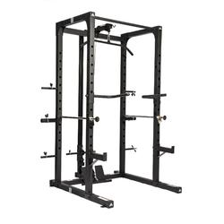 Crossfit station Rack Home Rig Adidas