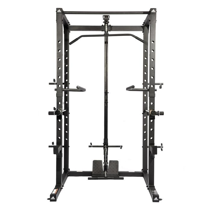 Crossfit station Rack Home Rig Adidas - 753850