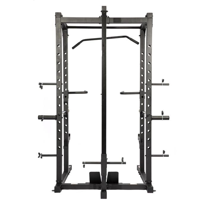 Crossfit station Rack Home Rig Adidas - 753851