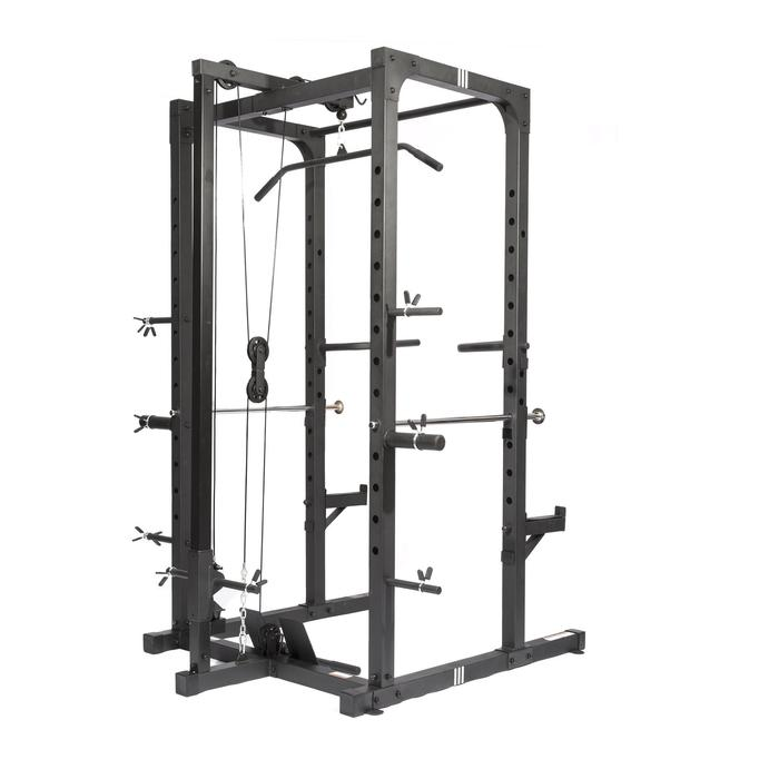 Crossfit station Rack Home Rig Adidas - 753852