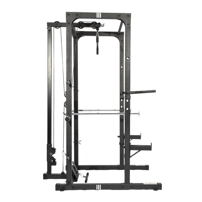 Crossfit station Rack Home Rig Adidas - 753853