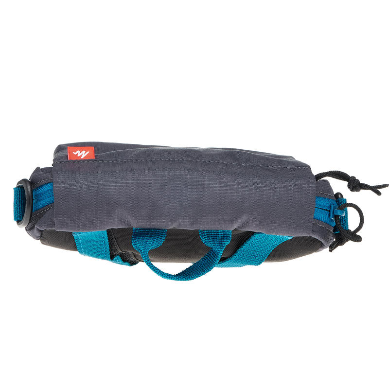 Travel Multi-Compartment Bag - Grey