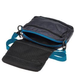 Tasje met meerdere vakken Travel grijs