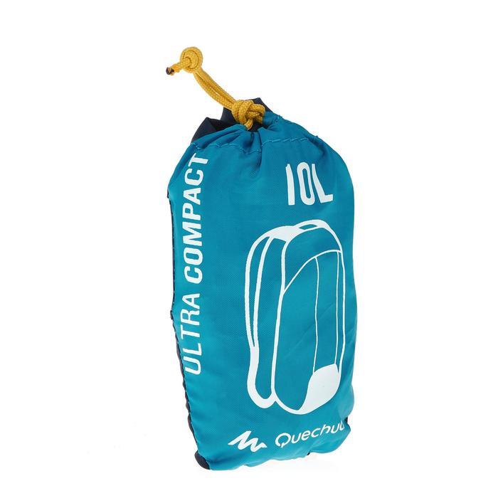 Extra compacte rugzak van 10 liter - 754374