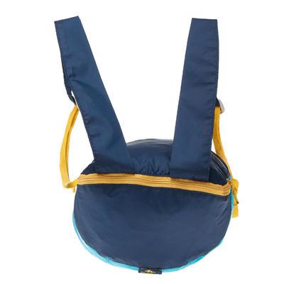 حقيبة ظهر مدمجة 10 لتر – أزرق