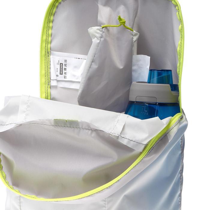 Extra compacte rugzak van 10 liter - 754385