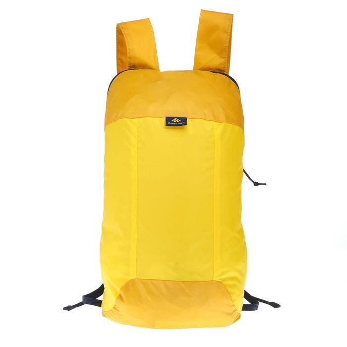 Extra compacte rugzak van 10 liter - 754392