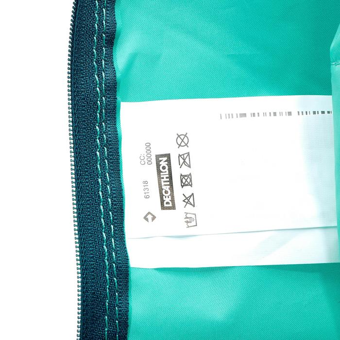 Ultra Compact Backpack 10 Litres - Turquoise