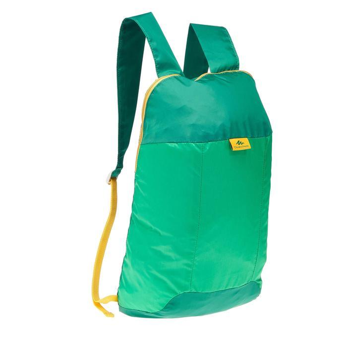 Extra compacte rugzak van 10 liter - 754416