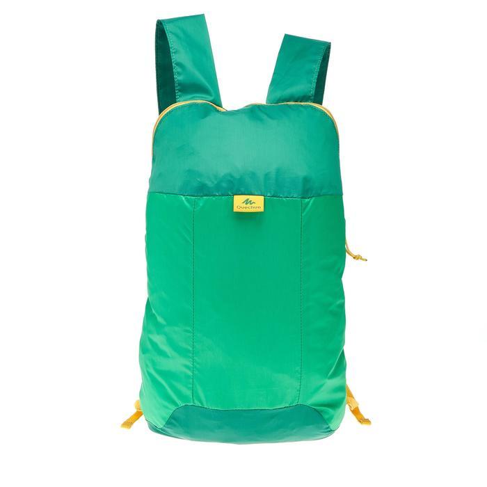 Extra compacte rugzak van 10 liter - 754420