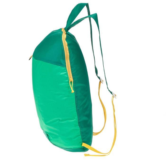 Extra compacte rugzak van 10 liter - 754422