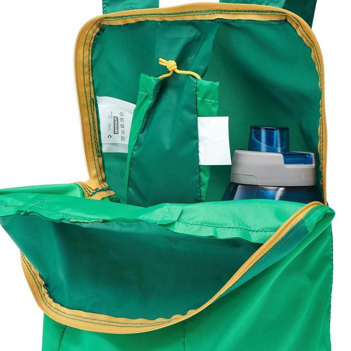 Extra compacte rugzak van 10 liter - 754426
