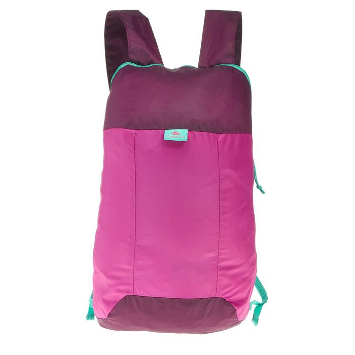 Rugzak Travel Ultra Compact 10 liter paars