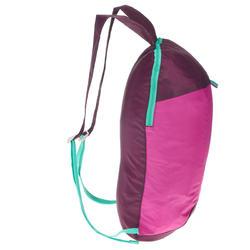 Sac à dos VOYAGE ultra compact 10 litres violet