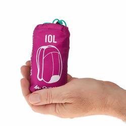 Extra compacte rugzak van 10 liter - 754446