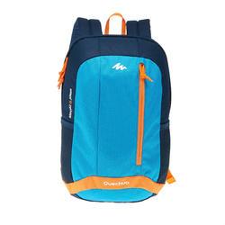 Wandelrugzak voor kinderen MH500 15 liter blauw