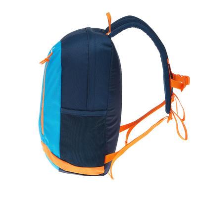 Morral de excursionismo para niños Arpenaz 15L junior azul