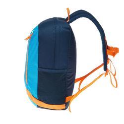 兒童款健行背包MH500 15 L-藍色