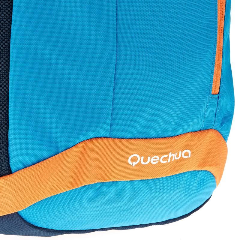 Kid's Hiking Backpack 15L MH500 - Blue