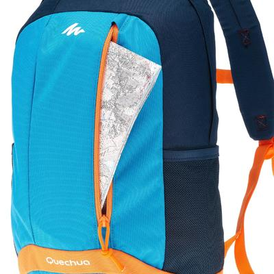 حقيبة Junior Arpenaz للأطفال بسعة 15 لتر للتنزه - أزرق