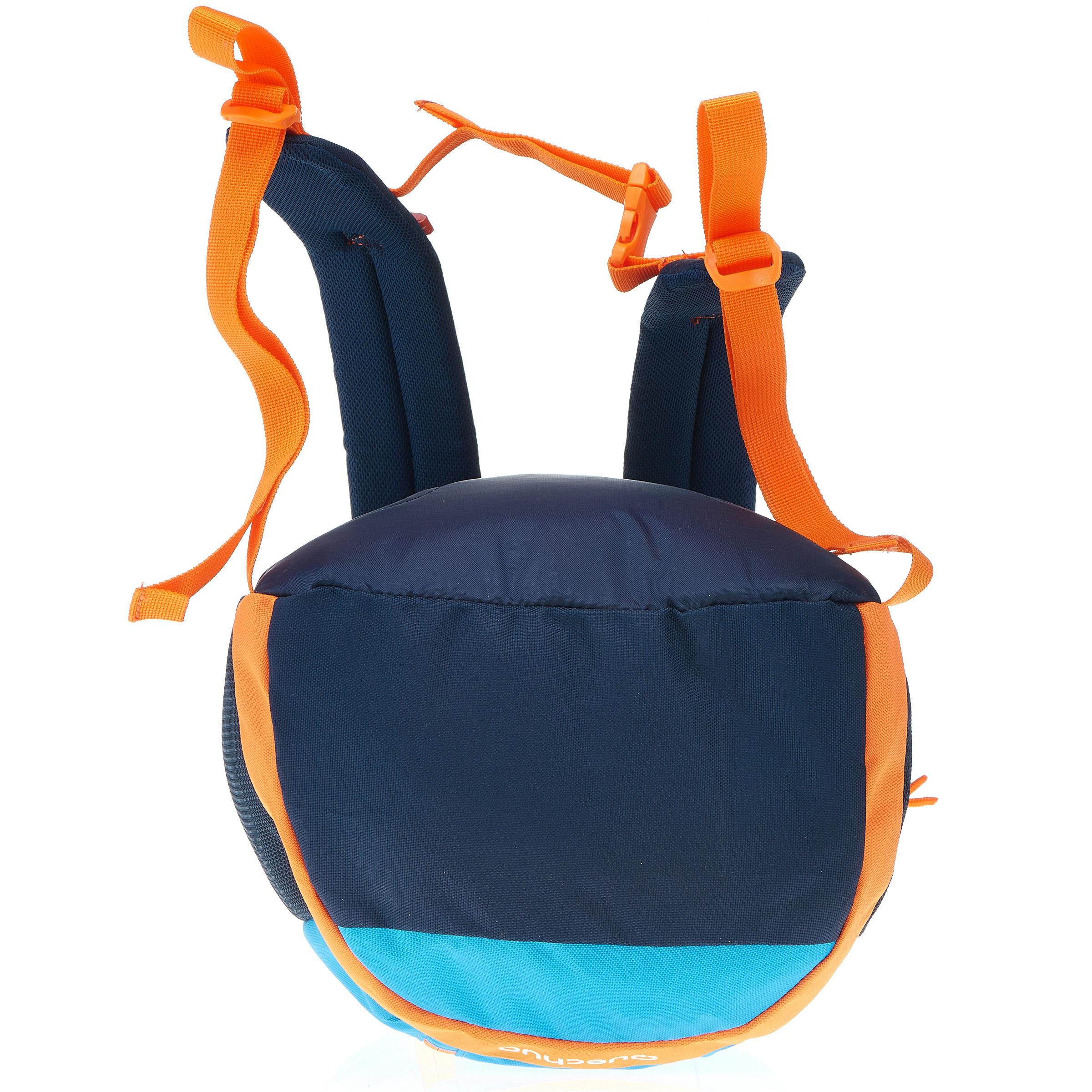 Children's Hiking Backpack Junior MH500 15-Litre - Blue