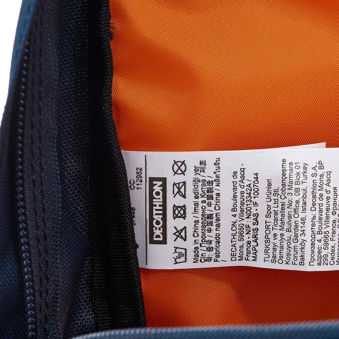 Wanderrucksack MH500 15 Liter Kinder ab 7 Jahre blau