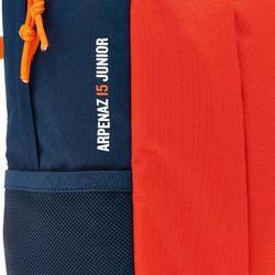 Kids' Hiking Backpack MH500 15 Litre Junior - Red
