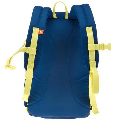 حقيبة ظهر Arpenaz سعة 15 لتر للمشي لمسافات طويلة للصغار– لون أخضر