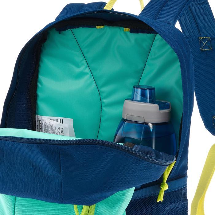 Kinderrugzak voor kinderen MH500 15 liter groen