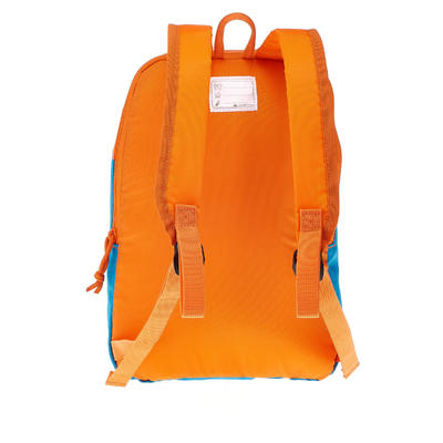 Arpenaz 7 Litre Junior Hiking Backpack - Blue/Orange