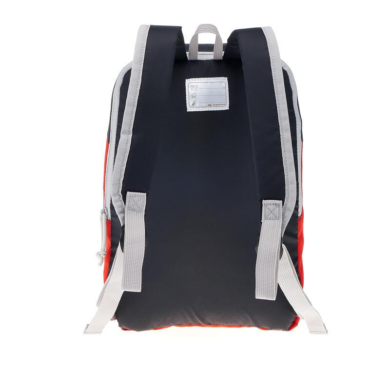 Kids' Hiking Backpack Arpenaz 7 Litres – Red