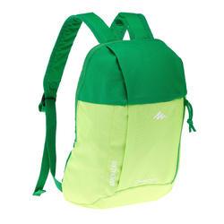 Arpenaz 7 Litres Junior Hiking Backpack - Blue/Orange