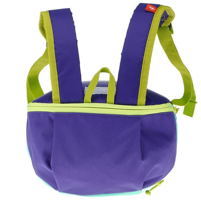 Sac à dos Arpenaz 7 litres kid vert violet