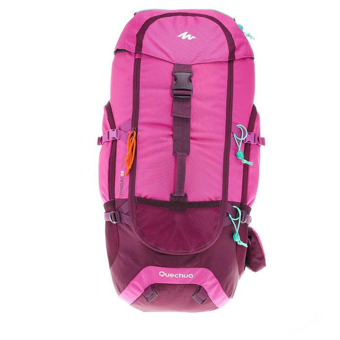 Backpack Forclaz 50 liter - 754653