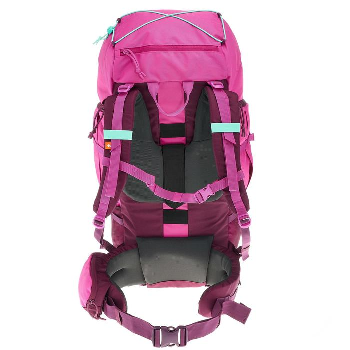 Backpack Forclaz 50 liter - 754654