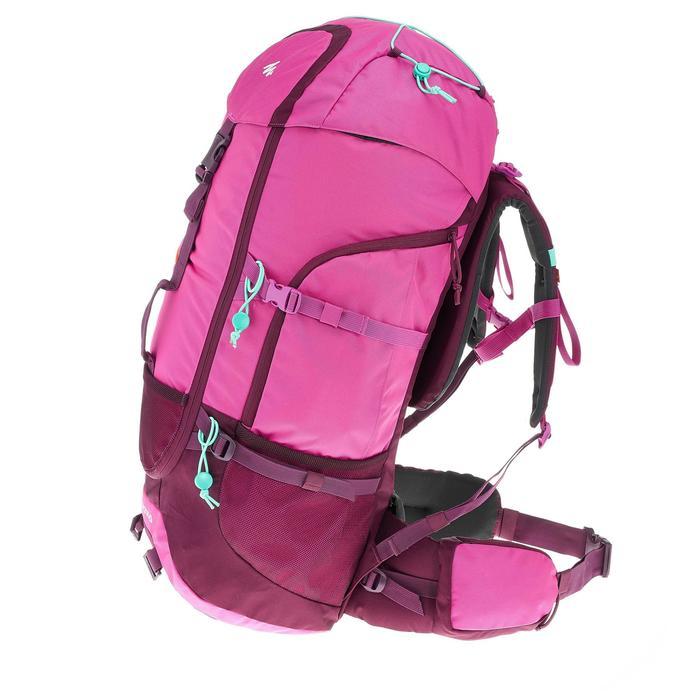 Backpack Forclaz 50 liter - 754655