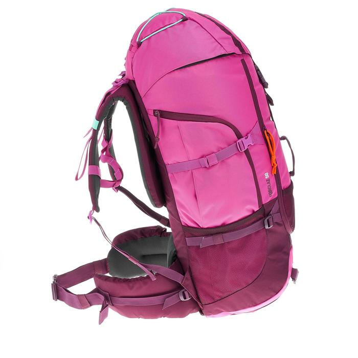 Backpack Forclaz 50 liter - 754656