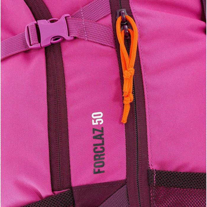 Backpack Forclaz 50 liter - 754659
