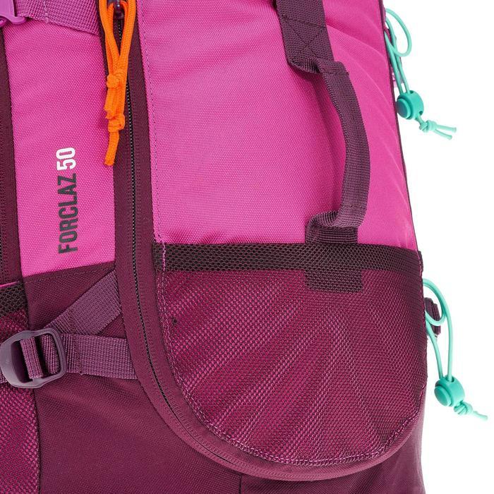 Backpack Forclaz 50 liter - 754664