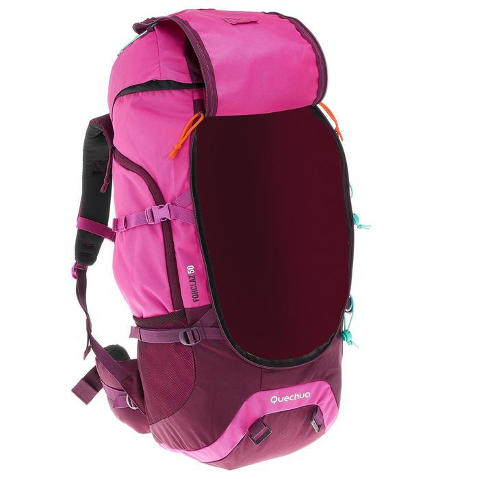 Backpack Forclaz 50 liter - 754667