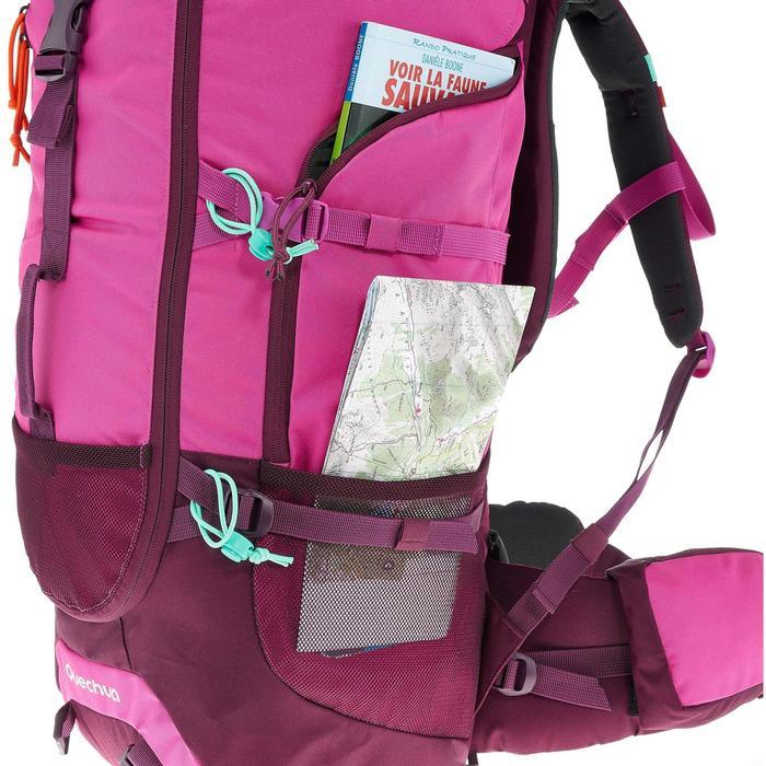 Backpack Forclaz 50 liter - 754669