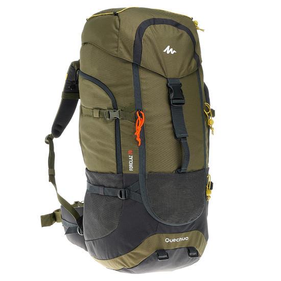 Backpack Forclaz 70 liter - 754676