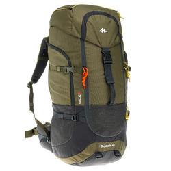 Backpack Forclaz 70 liter kaki